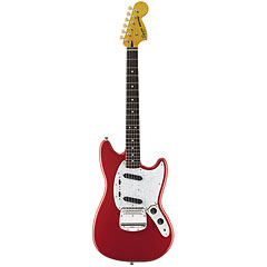 Squier Vintage Modified Mustang FRD « Guitare électrique