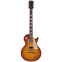 Gibson 1959 Les Paul Reissue Iced Tea, Lightly Aged « Guitare électrique
