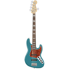 Fender American Elite Jazz Bass V RW OCT « Basse électrique