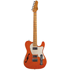 Haar Traditional T aged Hollowbody « Guitare électrique