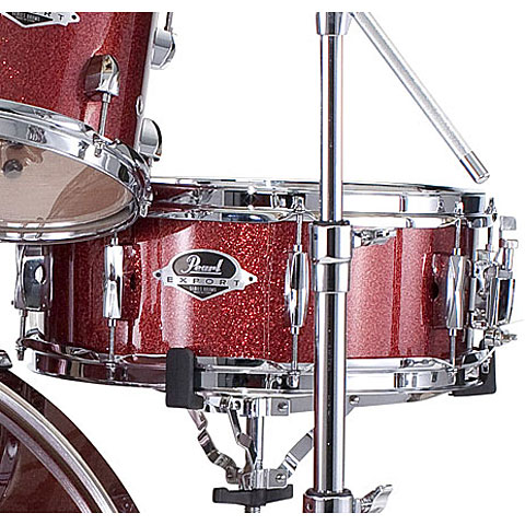 "Pearl Export 14"" x 5,5"" Black Cherry Glitter Snare"