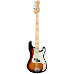 Fender Player Precision Bass MN 3TS « Basse électrique