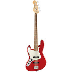 Fender Player Jazzbass LH PF SRD « Basse gaucher