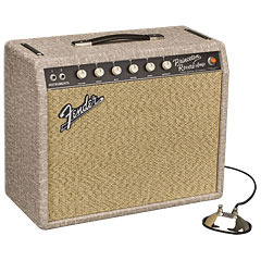 Fender '65 Princeton Reverb Amp Limited Edition Fawn