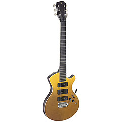 Stagg Silveray Nash Deluxe FSB « Guitare électrique
