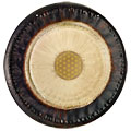 "Meinl Sonic Energy 24"" Flower Of Life Gong « Gong"
