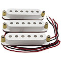 Bare Knuckle Boot Camp Old Guard SSS Set white « Micro guitare électrique