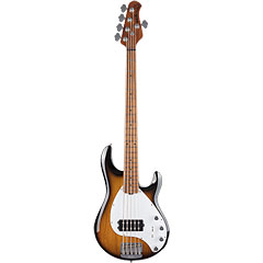 Music Man StingRay5 Special MM207 MN VT « Basse électrique