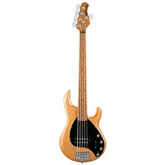 Music Man StingRay5 Special MM207 MN CN « Basse électrique