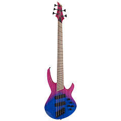 Ormsby Bass GTR 5 Dragon Burst « Basse électrique
