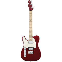Squier Contemporary Tele Lefthand HH DMR « Guitare gaucher