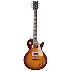 Gibson 1959 Les Paul Standard Reissue VOS Faded Tobacco « Guitare électrique