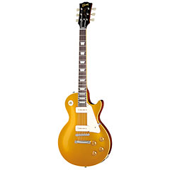 Gibson Custom Shop 1956 Les Paul Goldtop VOS « Guitare électrique