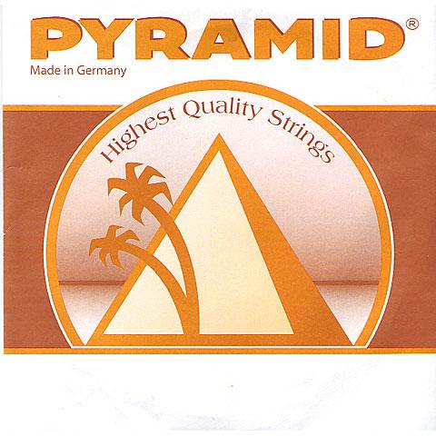 Pyramid Bouzouki, oktaviert,Ball-End