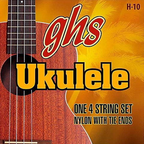 GHS H10 Ukulele