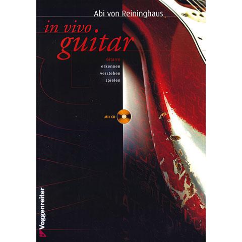 Voggenreiter In Vivo Guitar
