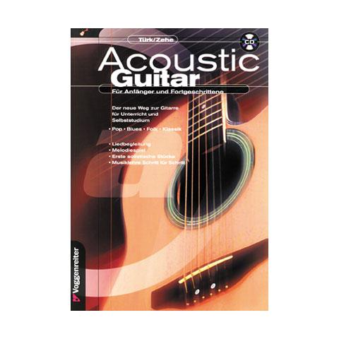Voggenreiter Acoustic Guitar