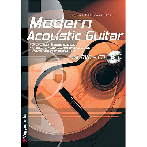 Voggenreiter Modern Acoustic Guitar
