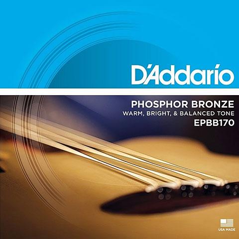 D'Addario EPBB170 .045-100