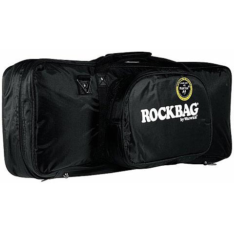 Rockbag DeLuxe RB23096 FBV Floorboard /POD II/XT