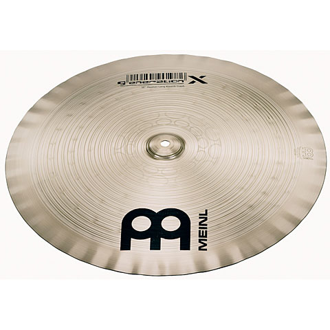Meinl 18  Generation X Kinetik Crash