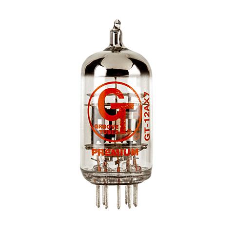 Groove Tubes Preamp GT-12AX7-C (ECC83/7025)