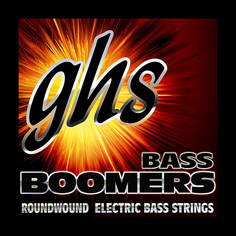GHS Boomers 040-120, 3045-5L