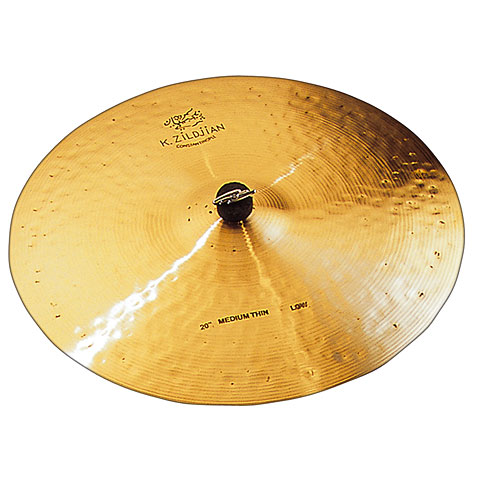Zildjian Constantinople 20  Medium Thin Low Ride