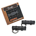 Micro basse électrique Fender Original Jazz Bass Pickup Set