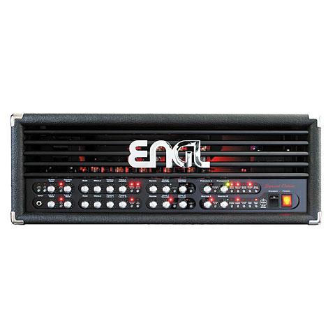 Engl Special Edition E670/6L6