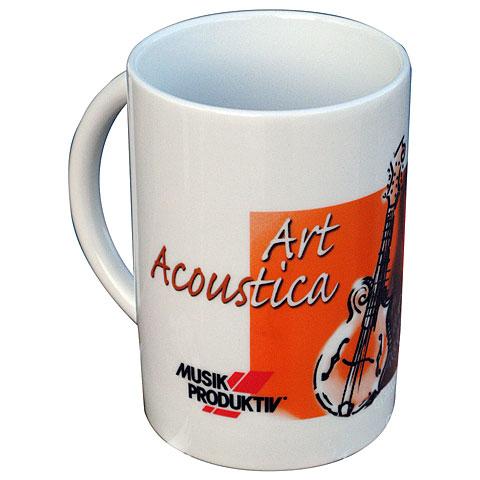 Musik Produktiv Cup Art Acoustica