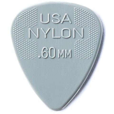 Dunlop Nylon Standard 0,60mm (12Stck)