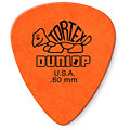 Médiators Dunlop Tortex Standard 0,60mm (12Stck)