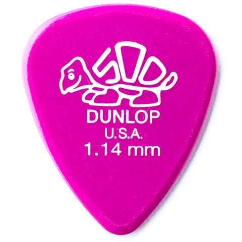 Dunlop Delrin Standard 1,14mm (12Stck)