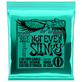 Ernie Ball Not Even Slinky 2626 012-056 « Corde guitare électrique