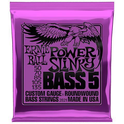 Ernie Ball Slinky EB2821, 050-135
