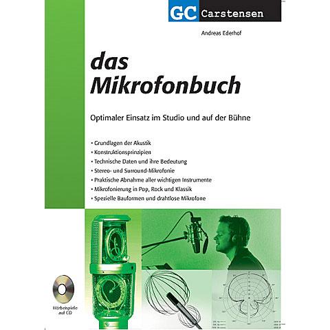 Carstensen Das Mikrofonbuch
