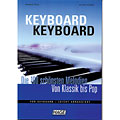 Recueil de Partitions Hage Keyboard Keyboard
