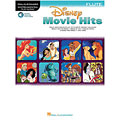 Hal Leonard Disney Movie Hits for flute « Play-Along