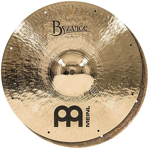 Meinl Byzance Brilliant B14FH
