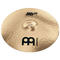 "Cymbale Crash Meinl 18"" Mb20 Heavy Crash"