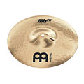 "Meinl 10"" Mb20 Rock Splash « Cymbale Splash"