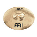 "Meinl 12"" Mb20 Rock Splash « Cymbale Splash"