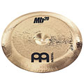 "Meinl 18"" Mb20 Rock China « Cymbale China"