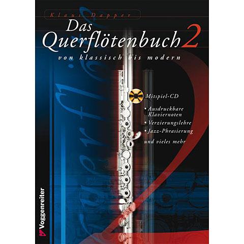 Voggenreiter Das Querflötenbuch Bd.2