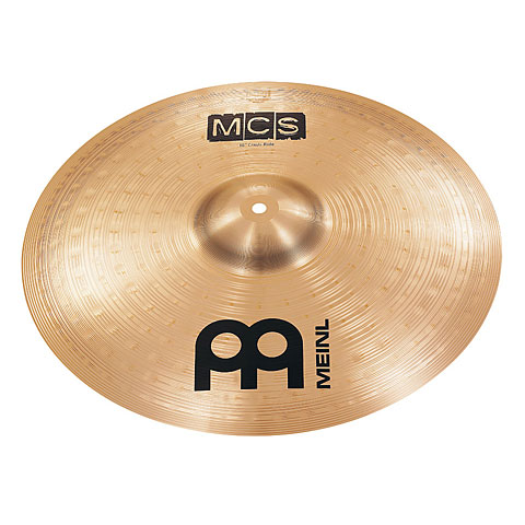 Meinl 18  MCS Crash Ride