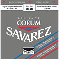 Savarez 500 ARJ Corum Alliance « Corde guitare classique