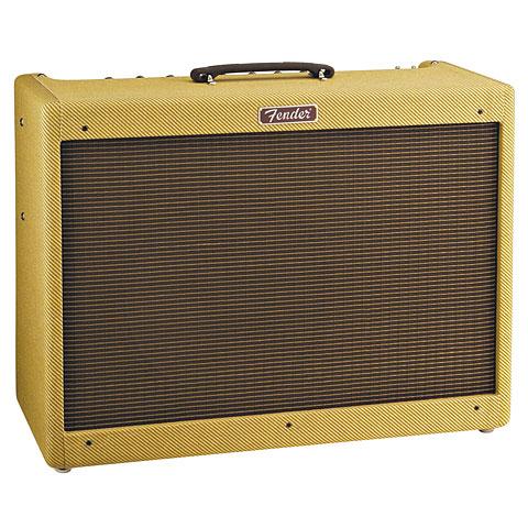 Fender Blues Deluxe Tweed