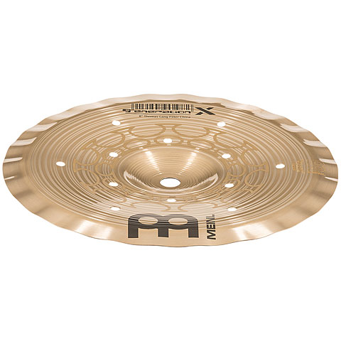 Meinl 8  Generation X Filter China