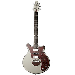 Brian May Signature Special WHITE « Guitare électrique